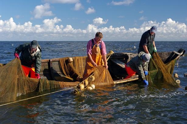 Фотоконкурс для детей и молодежи «Рыболовство через линзу камеры»