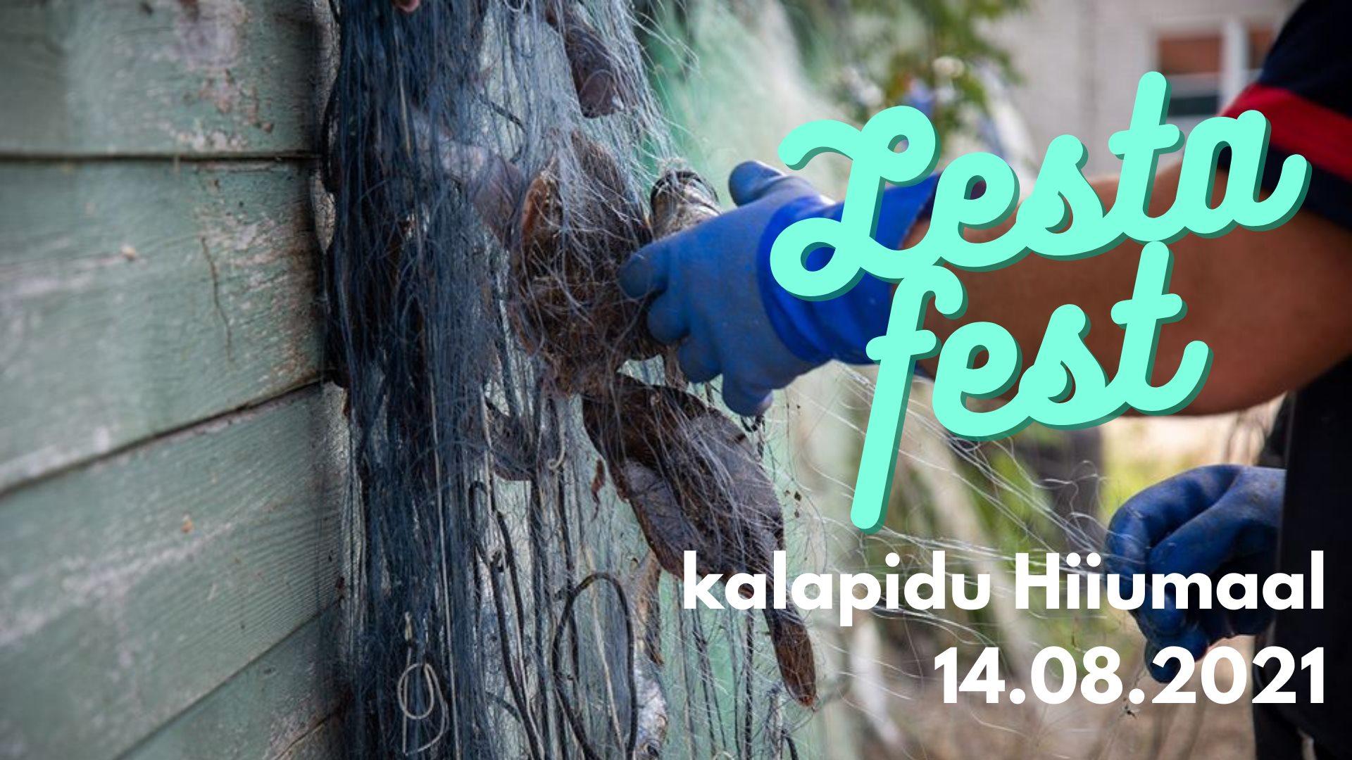 Посмотрите рыбное событие: Фестиваль камбалы