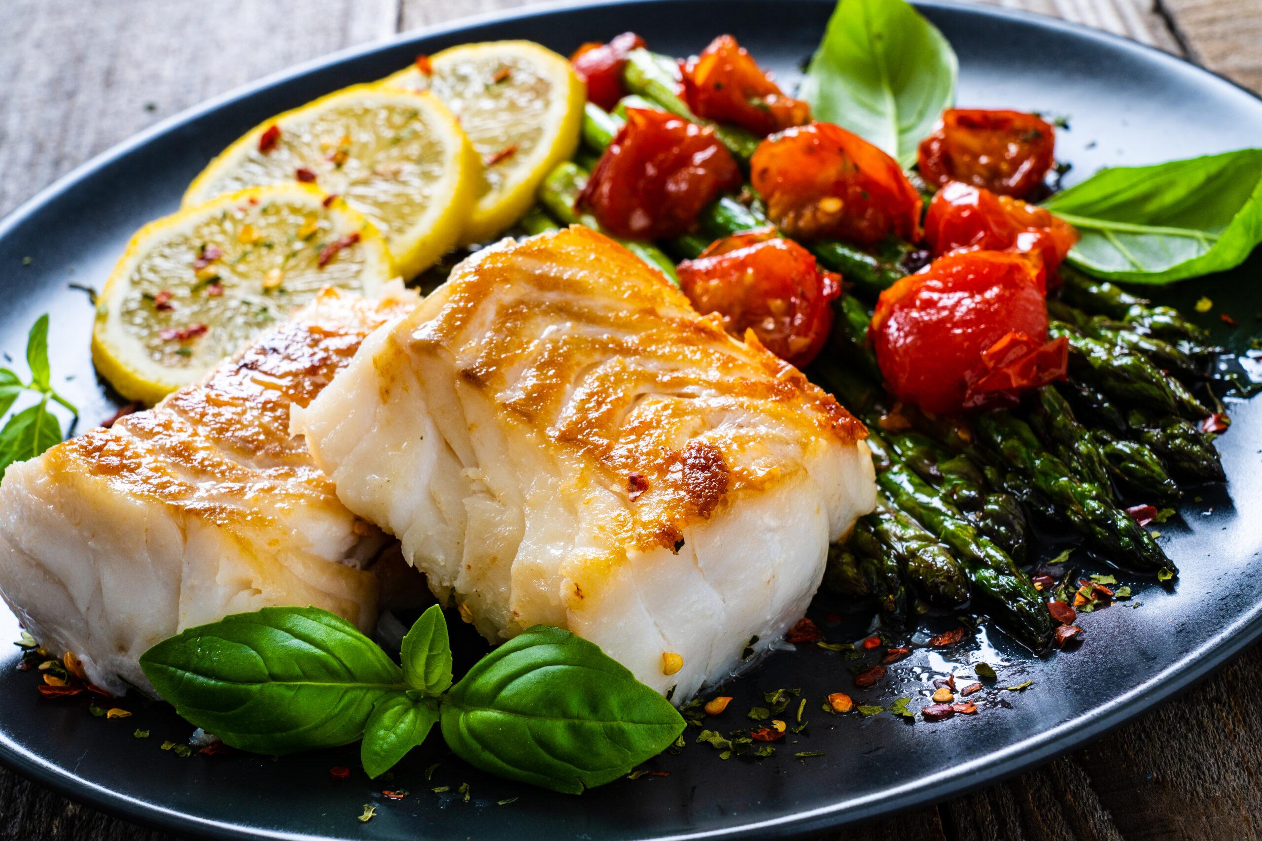 Letist taldrikuni – kuidas valmistada oma elu esimene kalaroog?