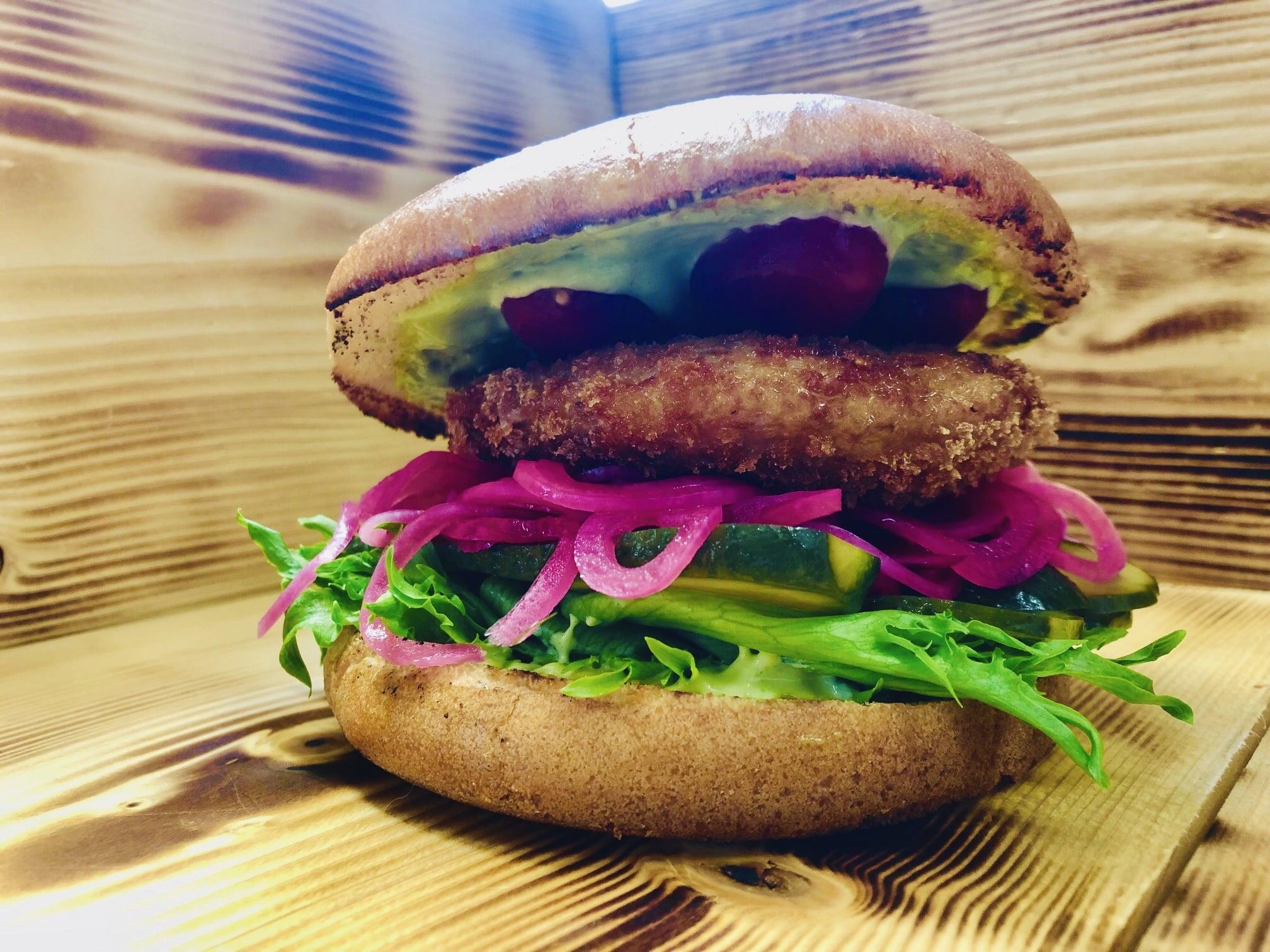 Haugiburger